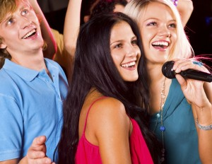 Join Us for The fp Young Adult Group's Karaoke Party, Thursday, February 2nd, 7:00 pm at the Pellissippi Campus