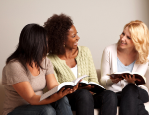 New Winter Semester fp Women's Groups Studies Begins Tuesday, January 8th, 6:30pm at the Pellissippi Campus