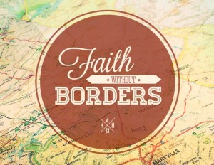 Discusssion Questions: Faith Without Borders - Week Four / Burden & Ease