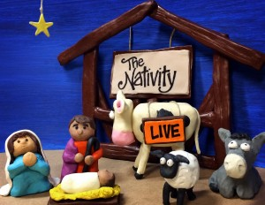The Nativity Live - Special Christmas Event