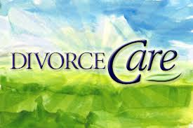 New Coed DivorceCare Group Starting on Monday Nights, 6:00-8pm at the Pellissippi Campus on Feb 23, 2015