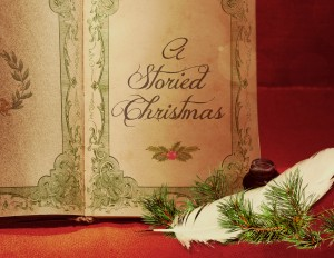 A Storied Christmas Begins This Weekend