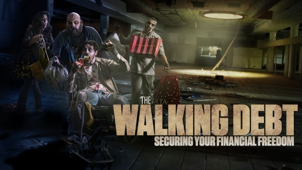 The Walking Debt - FINAL