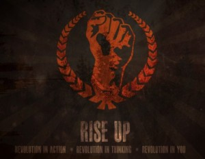 Rise Up Week 1 - Discussion Questions