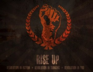 Rise Up Week 3 - Discussion Questions