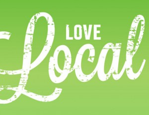 Make a Difference, Love Local!