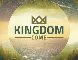 Kingdom Come Series Begins!