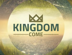 Kingdom Come Week 2 - Discussion Questions