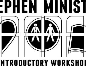 Stephen Ministry Introductory Workshop, Saturday 11/5