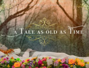 Tale as Old as Time Week 1 - Discussion Questions