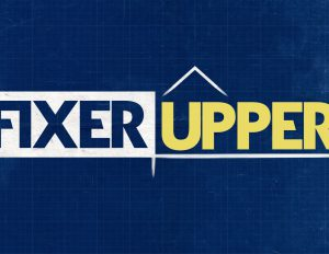 Fixer Upper Begins This Weekend!