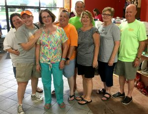 Small Group Finds Permanent Place to Serve!